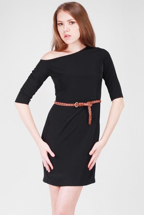 Berrybenka.com - Product Detail :: CleanCut's Hayley Dress
