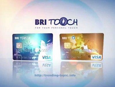 Syarat dan Cara Membuat Kartu kredit BRI 99% disetujui - http://trending-topic.info/?p=1200