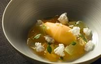 25 Stunning Dishes from James Beard Finalists