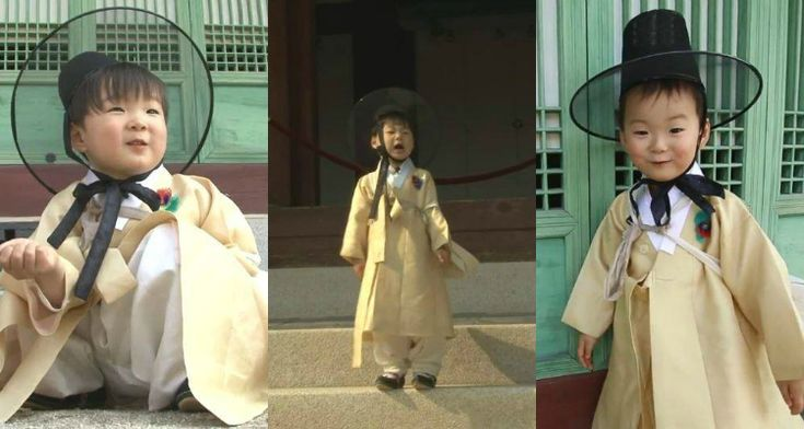 "Song Triplets Transform into Traditional Scholars on ""Superman Returns"""