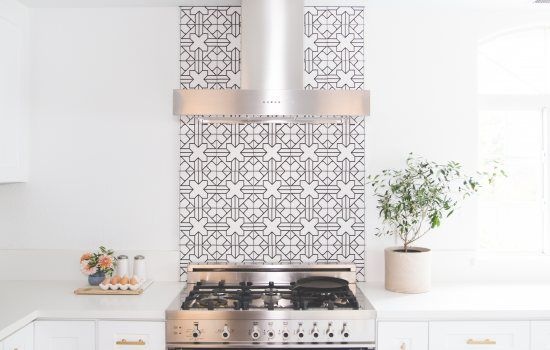 Rock the Kasbah! Design & Inspiration Tile Gallery | Fireclay Tile