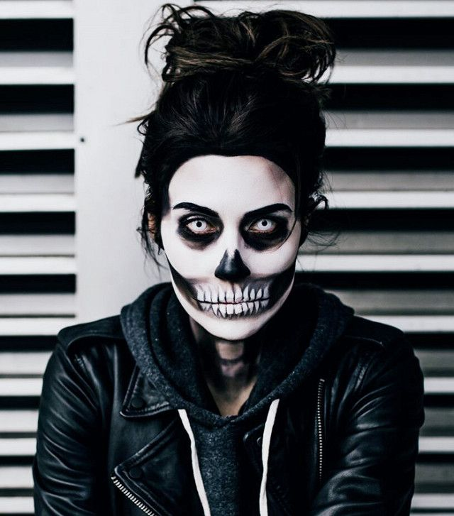 halloween-skull-makeup-tutorial