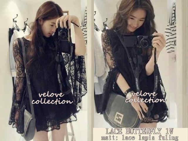 Lace Butterfly  Price: 73800
