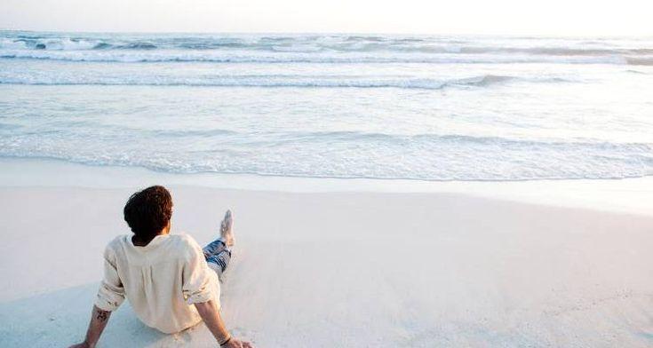 Το μόνο που δεν μπορείς να επιλέξεις στη ζωή είναι το μπόι σου. Όλα τα άλλα είναι στο χέρι σου