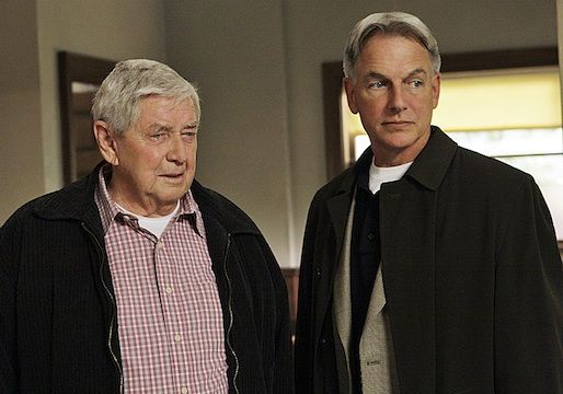 Exclusive: NCIS Eyeing a Season-Ending Send- Off for the Late Ralph Waite's Jackson Gibbs <--- Oh good, I was so hoping they would <3