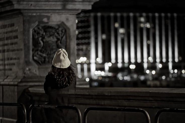 Night photography contest