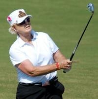 Pat Bradley - The Legends Tour - Official Senior Tour of the LPGA