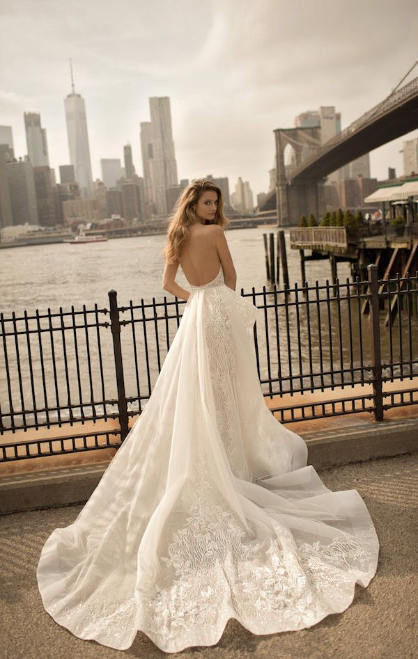 Berta 2018 Wedding Gowns