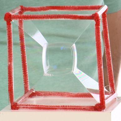 Square Bubble | Experiments | Steve Spangler Science