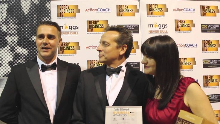 2014 - Excellence In Manufacturing Award - Bowers Electrical