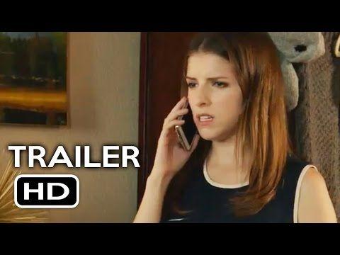 The Hollars Official Trailer #1 (2016) Anna Kendrick, John Krasinski Drama Movie…
