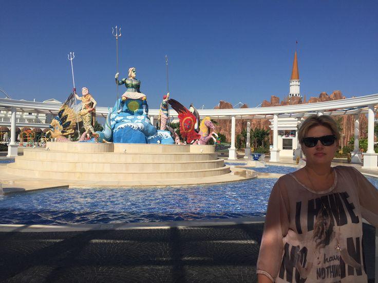 Rixos Land of Legends Belek Turkey 🇹🇷 #hotel #aquapark #Belek #Turkey