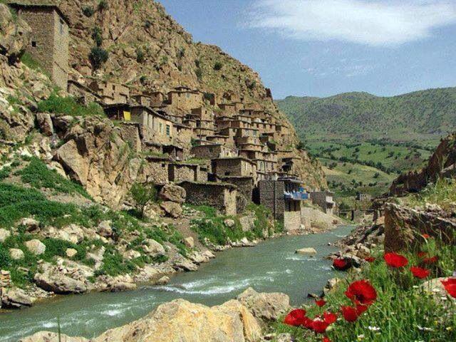 Beautiful Kurdistan