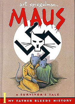 Maus: Comicbook