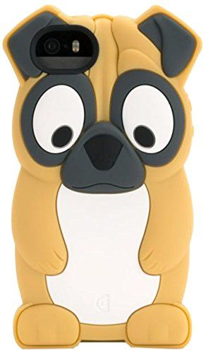 Griffin Pug KaZoo Animal Case for iPhone 5/5s, iPhone SE - Everyone loves going to the zoo Griffin Technology http://www.amazon.com/dp/B00IITD8N6/ref=cm_sw_r_pi_dp_9Ac.wb13NCX2C