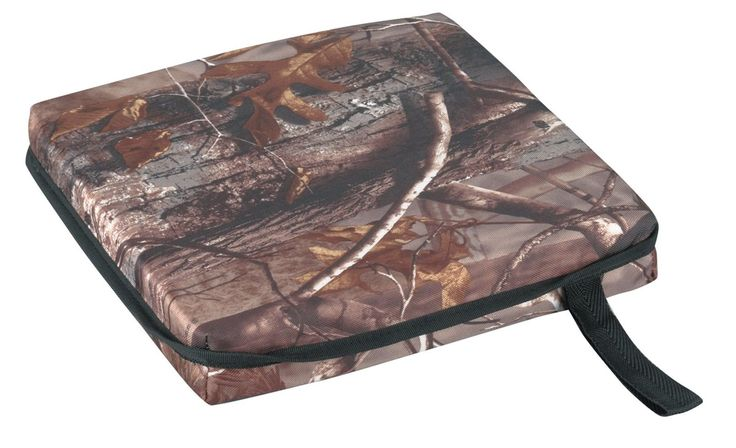 Other Accessories 181329: The Stadiumchair Company Stadium Cushion, Realtree -> BUY IT NOW ONLY: $30.81 on eBay!