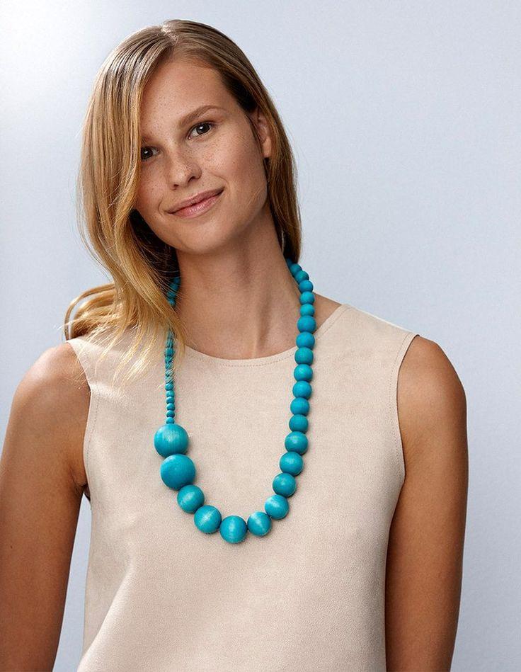 Saaga necklace
