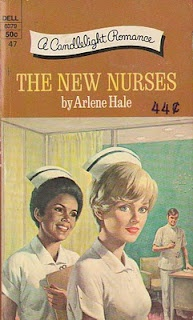 Vintage Romance Covers: March 2011