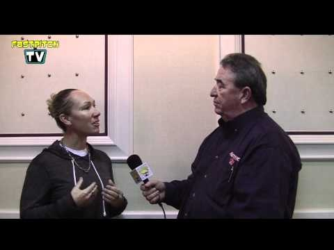 This is another show from when I was at the NFCA Convention. On this episode I interview former Olympian Kelly Kretschman. See al of our videos at http://Fastpitch.TV