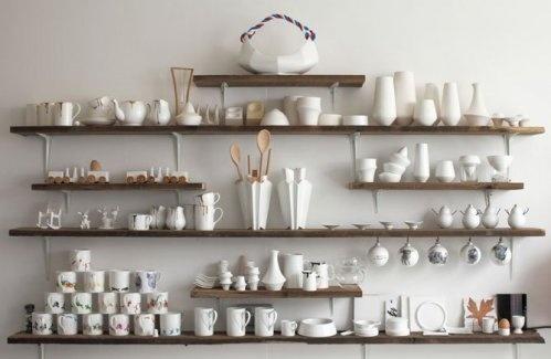 Reiko Kanieko ceramics