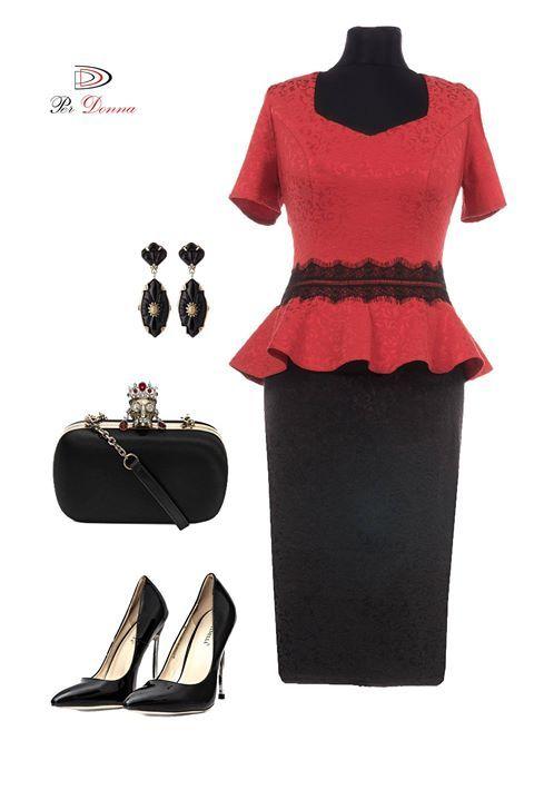 Gasiti rochia aici: http://goo.gl/clYKW9 #outfit #perdonna