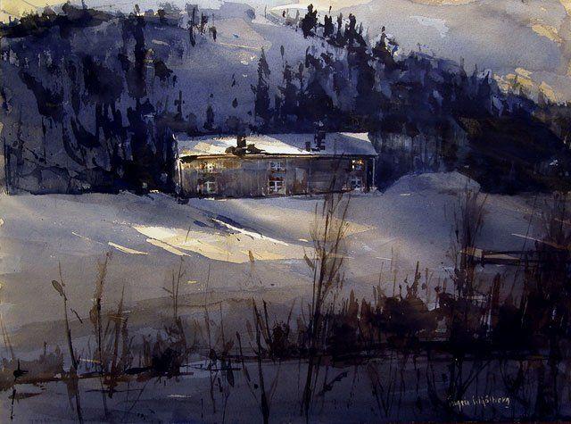 Seeking Beauty -:Torgeir Schjølberg , Norway.