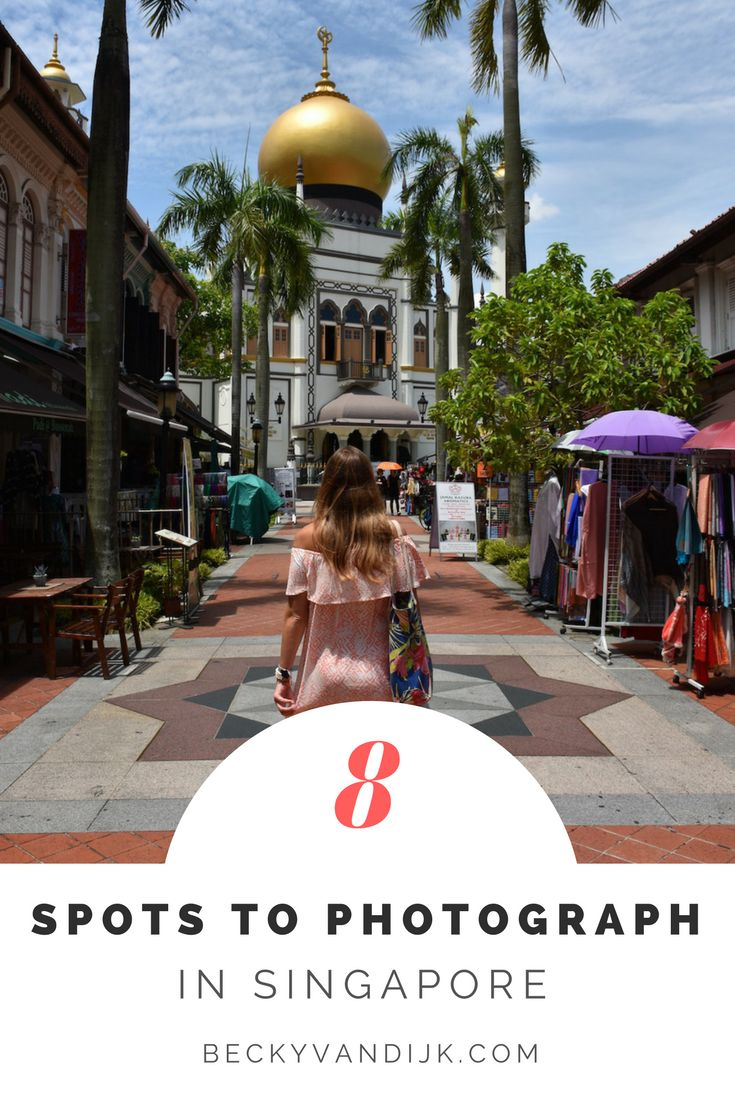 CITY GUIDE AND PHOTO GUIDE FOR SINGAPORE: I travelled to Singapore over 10 years ago and with my memories blurred about my time in this city, I knew that I needed to go back! I spent just four days here, but that is plenty of time to run around the city and see most of the highlights! Here I share my favourites spots to photograph, where to stay and some other tips for a short trip to the Lion City.