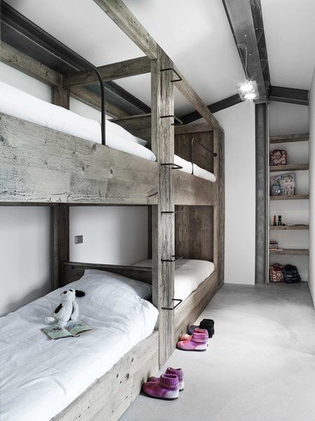 Stay in a Modern, Industrial Home That's Hidden Inside a Traditional Tuscan Villa - Photo 6 of 10 -