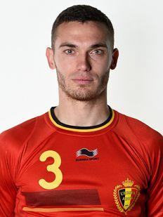 3 - Thomas VERMAELEN - Arsenal FC (ENG)
