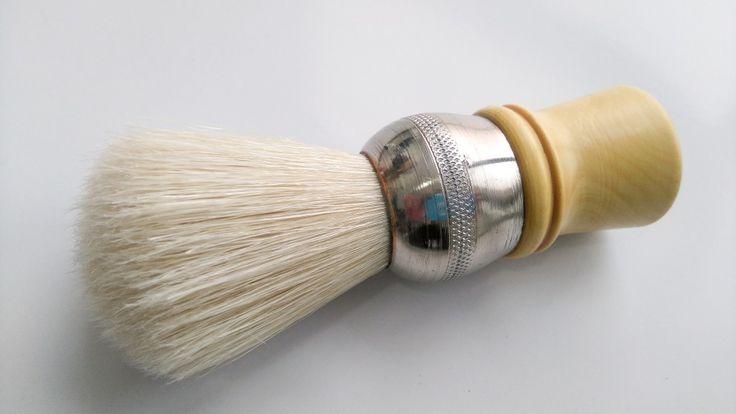 """""""Brochas de afeitar""""                                                       …"""