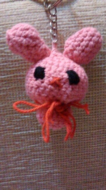 #amigurumi #conejo