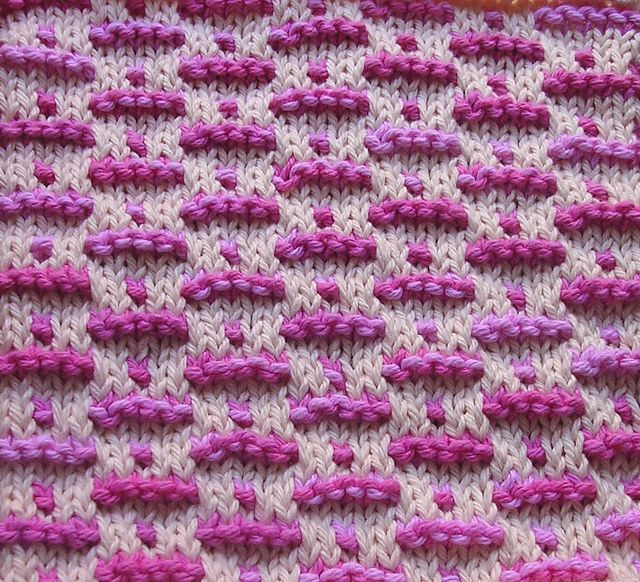 Ravelry: Atomic Dishcloth pattern by Nanette Cormack