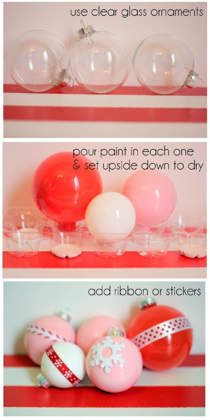Clear ornaments, use any color, for any occasion.... top-10-diy-christmas-ornaments_03