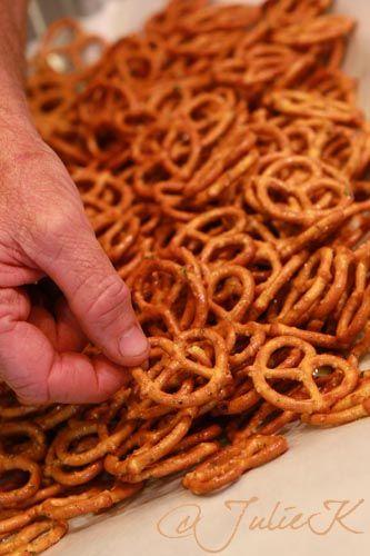 Kickin Pretzels Snacks Pinterest Y And Recipes