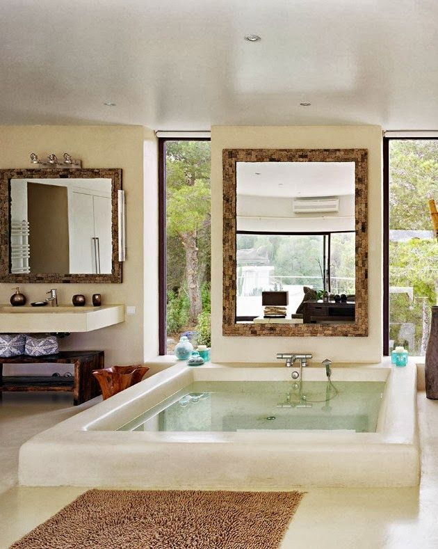 14 best Jacuzzi images on Pinterest | Bathroom, Half bathrooms and Homes