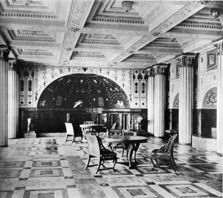 villa weißenburg stuttgart marmorsaal