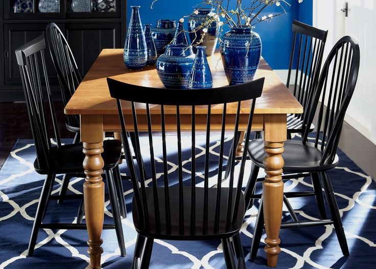 Best Dining Rooms Images On Pinterest Ethan Allen Dining - Ethan allen dining room chairs