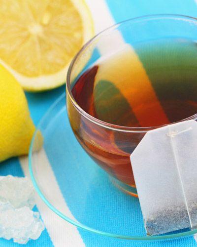 Faydalı kış çayı tarifleri