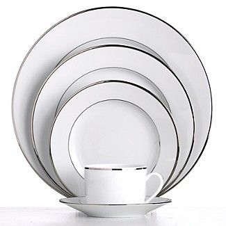 """""""Cristal"""" Bernardaud- they ones are my favorite :)): China Patterns, Fine China, Things"""