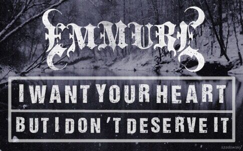Emmure | lyrics