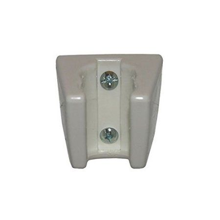 Larsen Supply CO. INC. 08-2411 3Pos Wall Shower Bracket, Multicolor