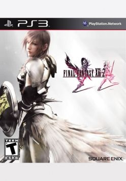 FINAL FANTASY® XIII-2 [PS3]