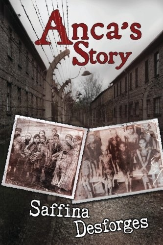 Anca's Story: a YA Holocaust novel by Saffina Desforges, http://www.amazon.co.uk/gp/product/148128309X/ref=cm_sw_r_pi_alp_QK.5qb0QY47J9Desforges Prints, Saffina Desforges, Book Worth, Saffi Scribble, Prints Book, Ya Holocaust, Saffi Book, Anca Stories, Holocaust Novels