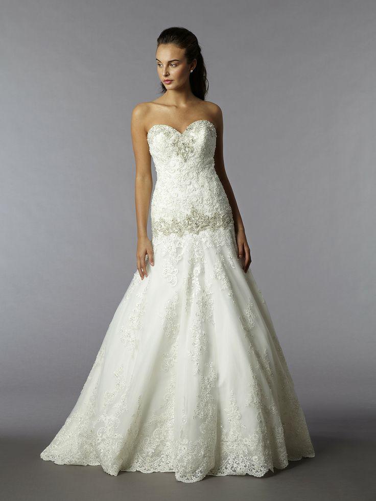 12 best Alita Graham images on Pinterest | Wedding frocks ...