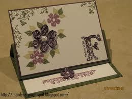 Card fold