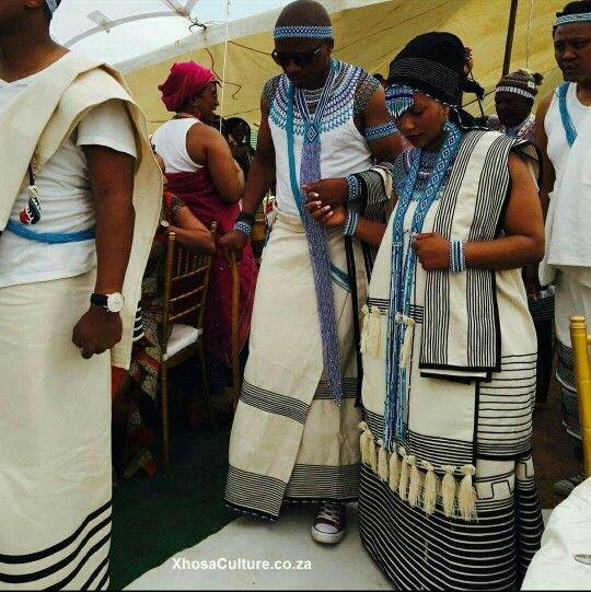 #Xhosawedding #Xhosaculturalattire #mypeople.