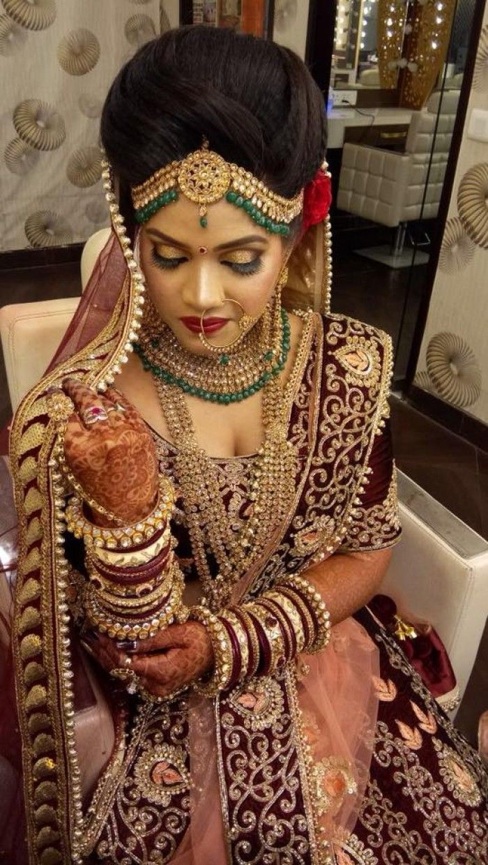 Neeru Makeup Studio And Academy is a Makeup and Hair based out of Rohini Sector 8, Delhi NCR. Neeru Makeup Studio And Academy has Air Brush Makeup, ...