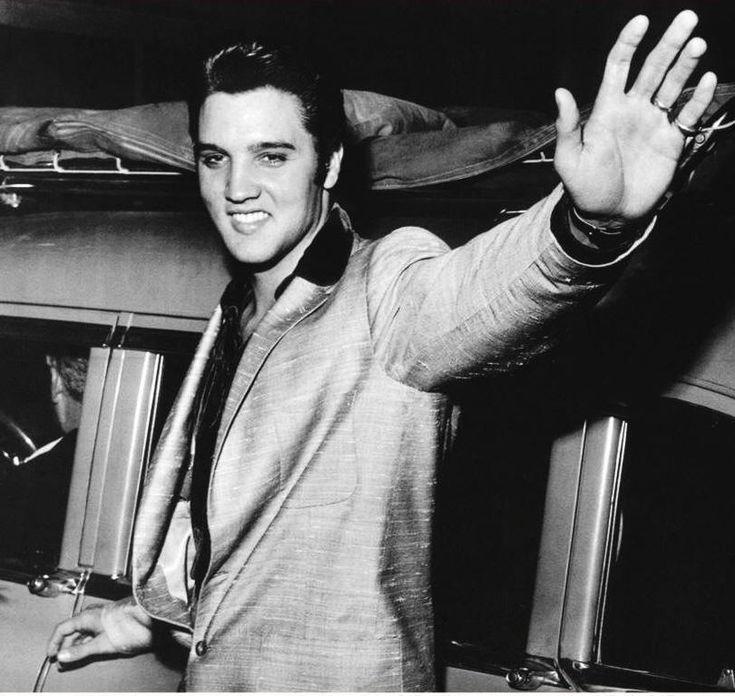 elvis | 35 anos sem Elvis Presley