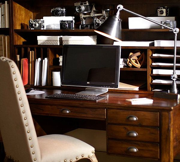 Home Office Computer