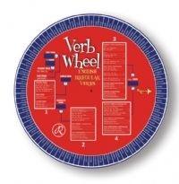 Verb Wheel (Fiil Çarkı)